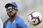 Exclusive: Vijay Shankar not disheartened with India snub, focusses on leading Tamil Nadu in Ranji Trophy