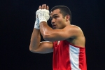 South Asian Games: Vikas Krishan, Pinki Rani win as 15 Indian boxers to fight for gold
