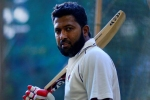 Wasim Jaffer becomes first Indian to play 150 Ranji matches