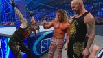 WWE Friday Night SmackDown results and highlights: December 6, 2019