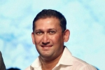 Ajit Agarkar applies for national selectors' role; emerges front-runner
