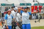 Archery world body lifts suspension on India conditionally, Tokyo Olympics hopes bright