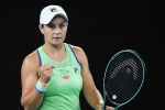Australian Open 2020: Barty survives Tsurenko scare, Venus marvels at Coco