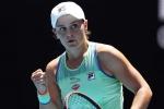 Australian Open 2020: Barty beats Kvitova to end 36-year wait