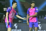 Premier Badminton League 2020: Pune 7 Aces outclass Mumbai Rockets