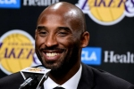 NBA legend Kobe Bryant reportedly dies in helicopter crash in California; news leaves sporting fraternity shocked