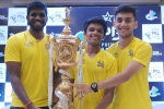 Premier Badminton League 2020: PV Sindhu set to clash with Gayatri as 5th season takes off in Chennai