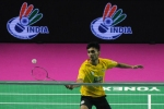 PBL 2020: Lakshya Sen and Tommy Sugiarto guide Chennai Superstarz to victory over Mumbai Rockets