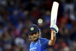 CSK teammate Suresh Raina reveals MS Dhoni's training plans for IPL