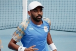 Australian Open: Indian challenge in men's double ends as Divij Sharan bows out
