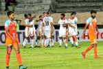 I-League 2019-20: East Bengal bounce back with away win against defending champions Chennai City