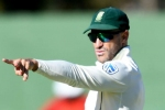 Faf du Plessis responds to exit rumours, claims Wanderers Test against England could be his last at home