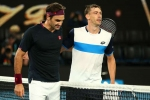 Australian Open 2020: Federer shrugs off concerns over 82 unforced errors in Millman classic
