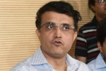 Sourav Ganguly says new committee will select team for SA series