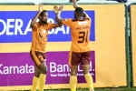 I League: Marcus nets Gokulam winner against Churchill