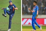 Martin Guptill swears at Yuzvendra Chahal in Hindi on live TV