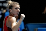 Australian Open 2020: Ruthless Halep races into quarter-finals