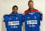Hockey Australia thanks Hockey India for bushfire donation