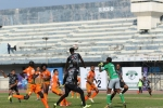 I-League 2019-20: PFC 3-2 NEROCA FC: Dipanda Dicka hattrick powers Punjab FC's comeback win against Neroca