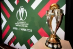 ICC Women's World Cup 2021: Hagley Oval at Christchurch to host the final