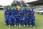 ICC U-19 World Cup 2020: Runaway favourites India ready for ''High Five''