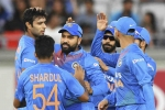India vs New Zealand, 2nd T20I: Live Updates: Virat Kohli's men look to double the lead