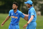 ICC U19 World Cup: India U19 favourites against Australia colts in quarterfinals