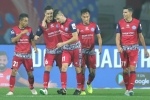 ISL 2019-20: Jamshedpur FC vs Kerala Blasters FC: Late Kerala shocker hands Jamshedpur welcome win