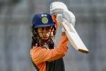 Working on increasing my bat speed to hit big shots: India opener Jemimah Rodrigues