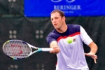 Former Grand Slam champions Robert Lindstedt, Jonathan Erlich headline doubles event at the Tata Open Maharashtra
