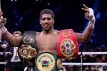 Joshua-Pulev will almost certainly be in UK – Hearn