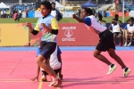 Khelo India Youth Games 2020: Maharashtra, Karnataka Kho Kho teams dominate on Day 3