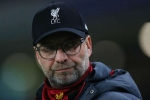Liverpool must make a stand or nothing changes - Klopp defends FA Cup stance