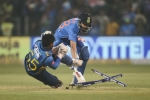 Team India lacks power in the middle-order: Michael Vaughan