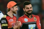 Virat Kohli backs under fire old friend Williamson: 'Kane is a fantastic leader'