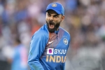 India under Virat Kohli are getting better as a touring side: Tim Southee