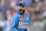 Virat Kohli reveals his ambition: 'Want to win T20I series against New Zealand 5-0'