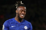 Lampard challenges Batshuayi to take his Chelsea chance in Abraham absence