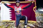 Dakar Rally 2020: Al Attiyah vows to comeback stronger next year