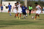 I League: Real Kashmir overcome Indian Arrows to get back to winning ways