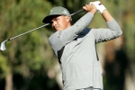 Fowler makes strong start as Blair, Murray lead in California