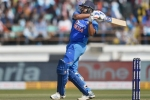 India Vs Australia: Rohit Sharma becomes fastest opener to 7000 ODI runs, leaves Sachin Tendulkar, Hashim Amla behind