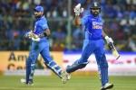 India vs Australia, 3rd ODI, Highlights: Rohit Sharma, Virat Kohli shine as India trump Aussies, win series