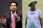 Tendulkar, Walsh to coach teams in bushfire charity match