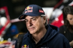 Dakar Rally 2020: Sainz wins third title, Al Attiyah finishes second