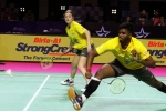 Premier Badminton League 2020: Satwik & Lakshya Sen shine as Chennai Superstarz win opener