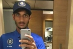 Want to play Jadeja's role for Bengal and RCB, says 'Hattrick Man' Shahbaz Ahmed