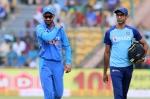 India vs Australia: Shikhar Dhawan undergoes X-Ray scan after hurting shoulder at M Chinnaswamy
