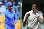 India tour of New Zealand 2020: Injury worries mount: Dhawan ruled out; Ishant doubtful