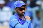 India vs Australia: Dhawan's NZ tour in doubt after fresh shoulder injury, medical team looking at
